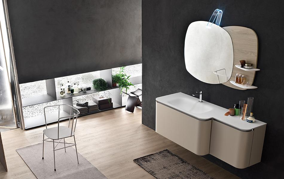 Acacia salle de bain berkhout concept