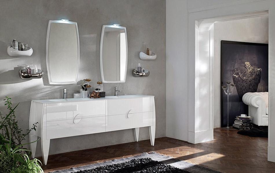 Glamour salle de bain berkhout concept
