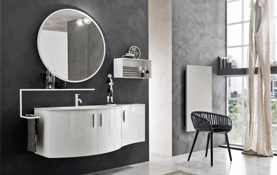 Start-Round salle de bain berkhout concept